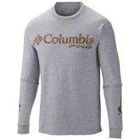 Columbia Sportswear PHG Posted Up Long-Sleeved Tee