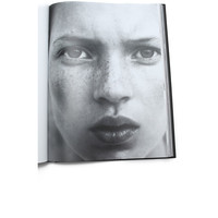 Books with Style Kate: The Kate Moss Book