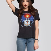 Journey Escape 1982 Tour Tee - Vintage | GYPSY WARRIOR