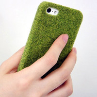 Shibaful iPhone Case by Kenichi Iino for Ag - Free Shipping