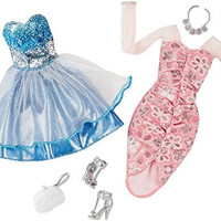 Barbie Fashions Complete Look 2-Pack #3