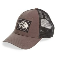 The North Face Men's 'Mudder' Trucker Hat - Green
