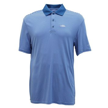 Divot Performance Polo in Blue Steel by AFTCO
