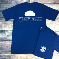 OLD SOUTH SHADE TREE TEE