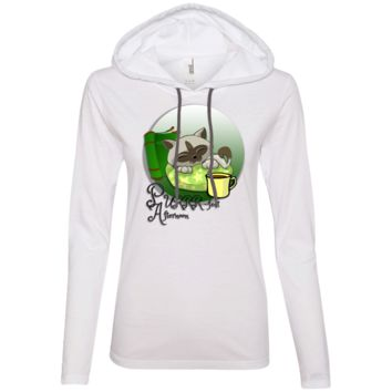 PURRR-fect Afternoon Hoodies