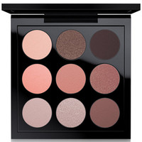MAC Eyes On MAC Eye Shadow Palette, Dusky Rose x 9 - Makeup - Beauty - Macy's
