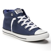 Converse All Star Street Mid-Top Sneakers for Men