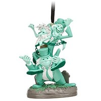 Hitchhiking Ghosts Ornament - The Haunted Mansion | Disney Store