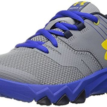 Under Armour Kids' Boy's Pre School Primed 2 Running Shoe