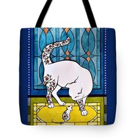 My Brother From Another Mother Tote Bag for Sale by Dora Hathazi Mendes