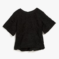 Shadows Lace Top