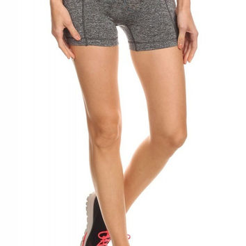 S and G Athletic Shorts