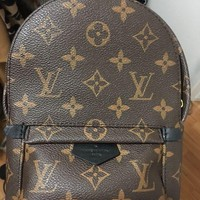 MDIGDC0 Louis Vuitton Palm Springs Mini Backpack?