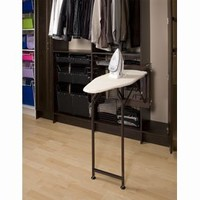 Folding Ironing Board Oil Rubbed Bronze