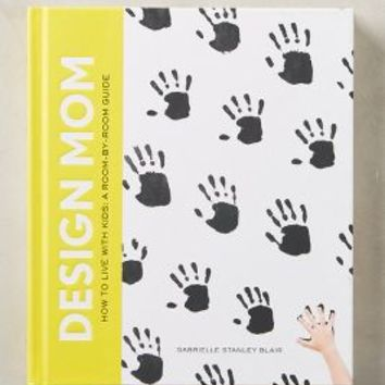 Design Mom by Anthropologie in Yellow Size: One Size Books