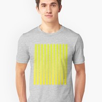 'Hypnotzd Triangles 4' Men's Premium T-Shirt by hypnotzd