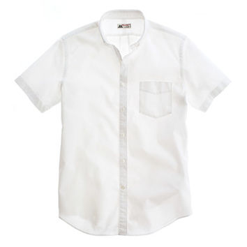 Thomas Mason For J.Crew Short-Sleeve Shirt