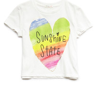 Sunshine State Tee (Kids)