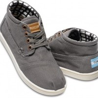 Ash Canvas Youth Botas