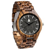 All Zebrawood Theo
