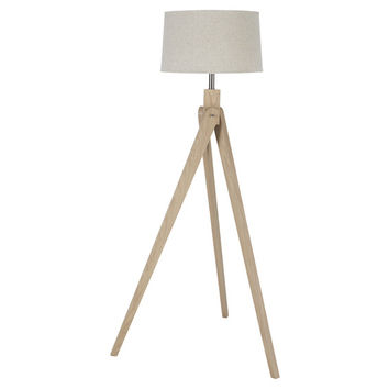 Trendy Floor Lamp with Mix & Match Shade | Lamps | Home Accessories | Categories | Fantastic Furniture