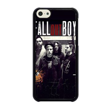 FALL OUT BOY PERSONIL iPhone 5C Case