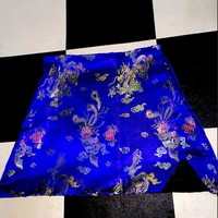 SWEET LORD O'MIGHTY! CHUN LI MINI SKIRT