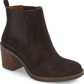 Lucky Brand Ralley Chelsea Boot (Women) | Nordstrom