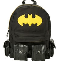 DC Comics Batman Suit-Up Backpack