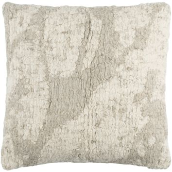 Elkmann Pillow ~ Taupe