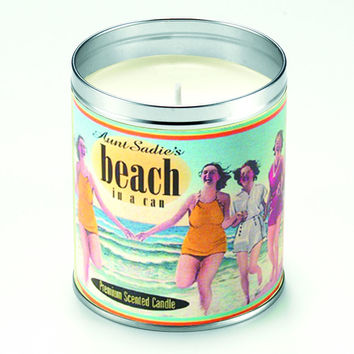 Beach-in-a Can Original Candle