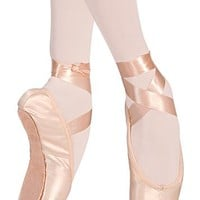Etudes Pointe Shoe - Sansha