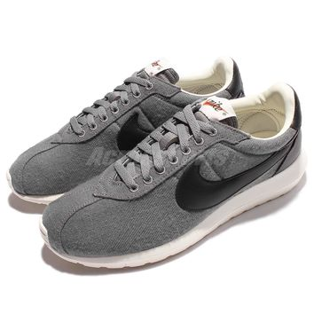 Nike Roshe LD-1000 Cool Grey Black Men Running Shoes Sneakers 844266-002