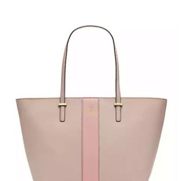 Kate Spade New York Cedar Street Racing Stripe Medium Harmony