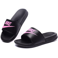 """NIKE"" Women Casual Slipper"