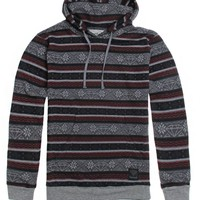 Diamond Supply Co Fairisle Hoodie - Mens Hoodie - Multi Color