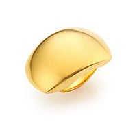 Maiyet - Signature Sculpt Ring - Saks Fifth Avenue Mobile