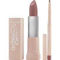 Gigi Hadid East Coast Glam Lipstick and Lip Liner Kit