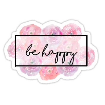 Be Happy by amariei