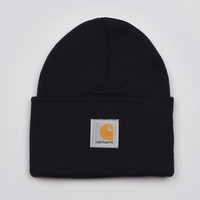 Flatspot - Carhartt Watch Hat Beanie Black