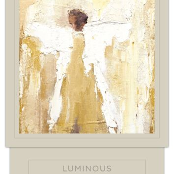 Luxury Candle Luminous Anne Neilson