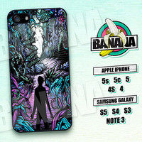 A Day to Remember, Rock Band, iPhone 5 case, iPhone 5C Case, iPhone 5S case, Phone case, iPhone 4 Case, iPhone 4S Case, Phone Skin, ADR01