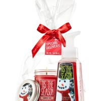 Scents & Suds Gift Set Tis The Season