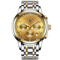 LIGE Sports Watches