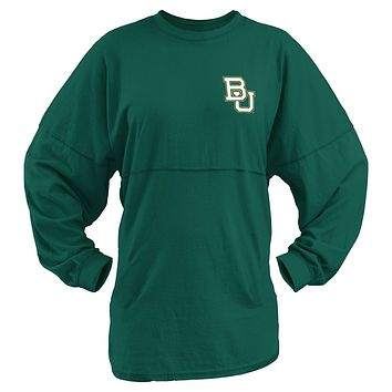 Baylor Bears Junior's Coastal Sweeper Jersey