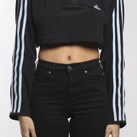 Vintage Adidas Crop Fleece