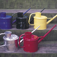 Greenhouse Cans - HOT DIPPED GREENHOUSE WATERING CAN