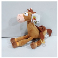 Toy Story Exclusive Plush Figure Bullseye The Horse 35cm