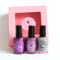 Colores de Carol Valentine's Day Gift Set (Limited Edition)
