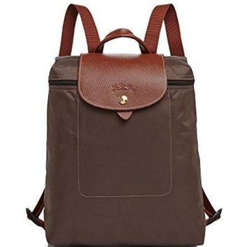LMFGE2 Beauty Ticks Longchamp Backpack - Le Pliage Terra